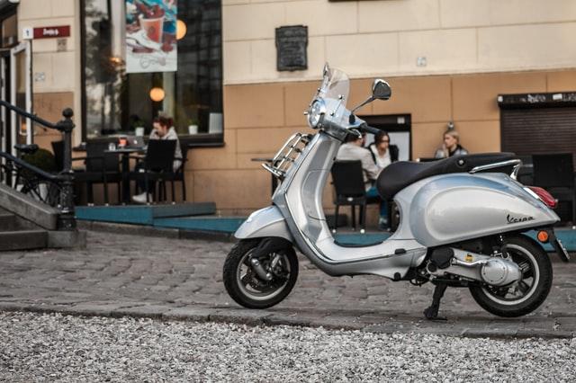 Waarop letten bij aanschaffen e-scooter